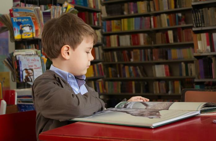 английский для детей 5 лет