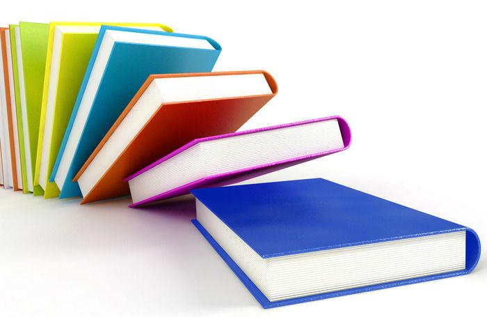 Top 10 Книг для чтения на английском для начинающих