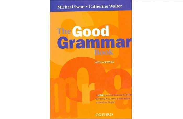 the good grammar book by michael swan pdf