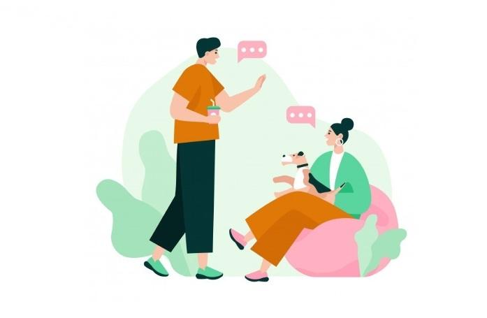 ТОП 10 разговорных тем на английском, изображение 1
