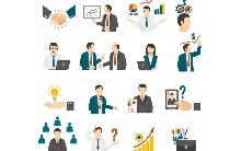 Как выбрать подходящие материалы для Business English