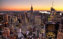 Мечтаешь жить на Манхэттене?