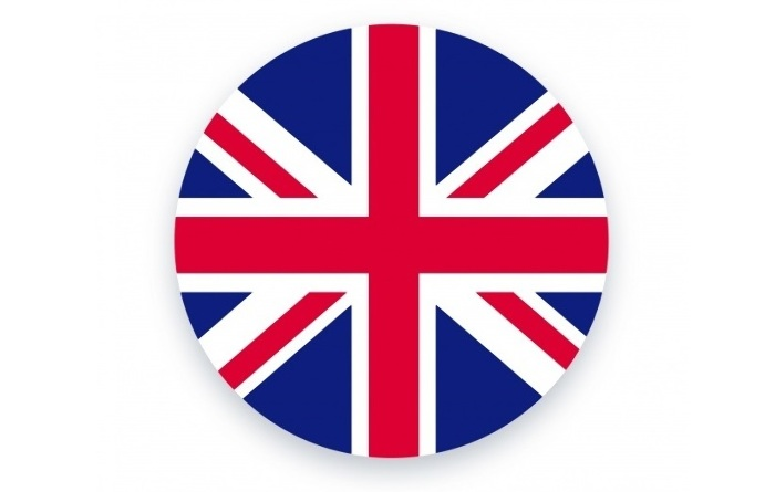 Британский акцент — British Accent