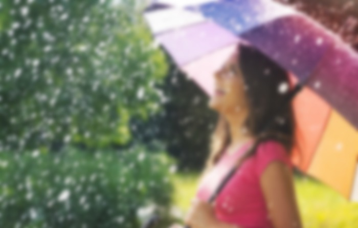 «Whether the weather» — английские идиомы о погоде