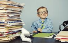 «Работа не волк…» — все о бизнесе и работе в английских идиомах