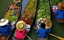 Самые необычные рынки мира