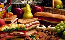 Enjoy your meal! Английский сленг о еде
