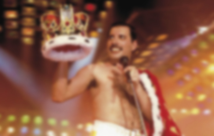 Группа Queen и ее творчество на английском
