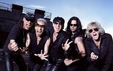 Scorpions и их творчество на английском