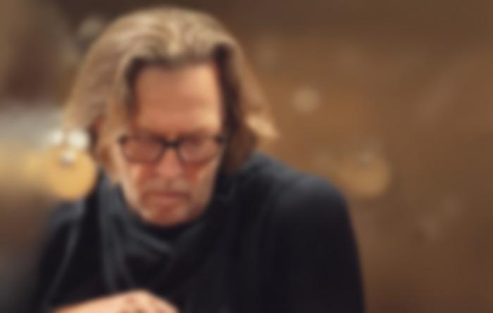 Eric Clapton и его творчество на английском