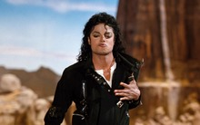 Michael Jackson и его песни на английском