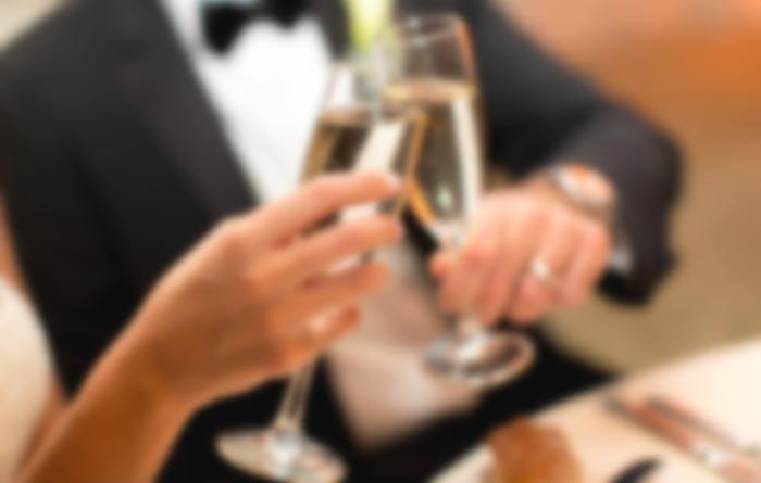 Тосты на свадьбу на английском