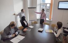 Полезные советы: как сделать идеальную презентацию на английском и избавиться от нервозности