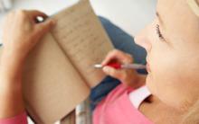 Письмо на английском как ваше хобби