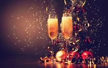 Тосты на Рождество на английском
