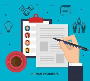 Английский для HR: как выучить английский менеджеру по персоналу