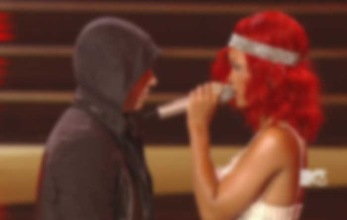 Перевод песни Eminem feat. Rihanna — Love the way you lie