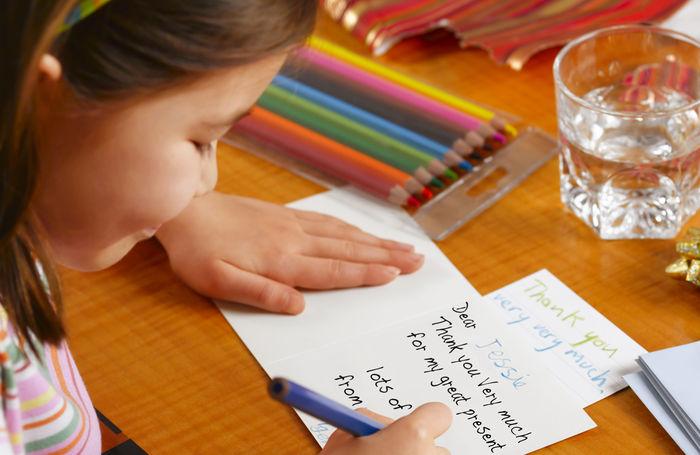 Пишем письмо для друга на английском, изображение 1