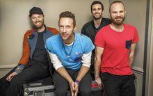 Слова и перевод песни Coldplay – Up&up