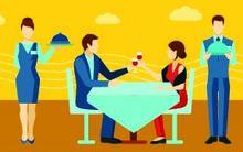 Диалоги в ресторане на английском