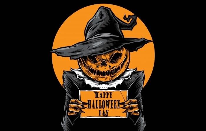 HalloweEnglish!
