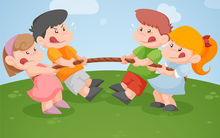Игры для детей на английском языке