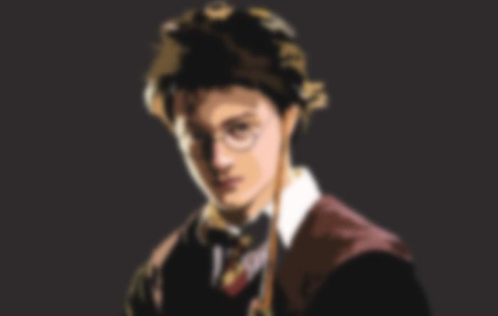Смотреть Гарри Поттера на английском языке