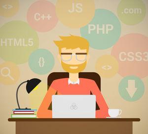 Как учить английский язык программистам?