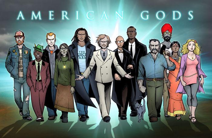 Обучающие сериалы на английском для уровня Intermediate, изображение 1