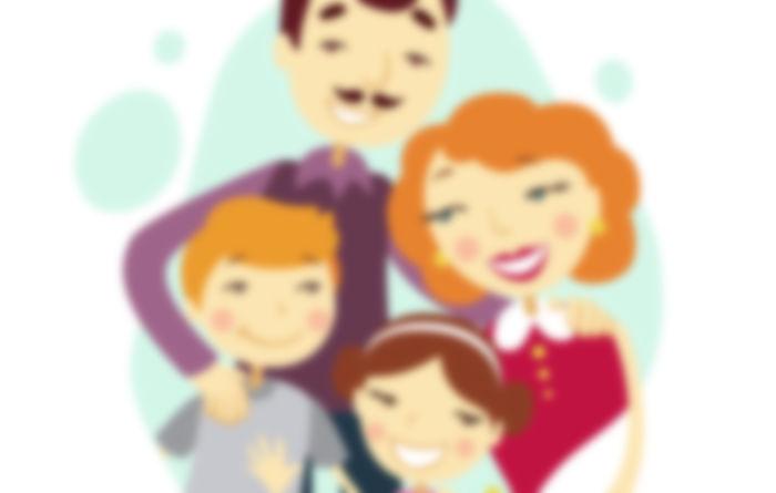 Сочинение My family на английском с переводом