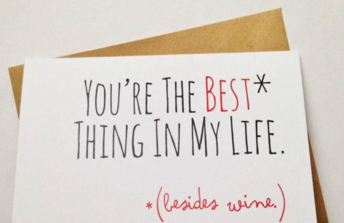 Ты моя любовь открытки на английском 738