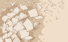 Сочинение Books на английском с переводом
