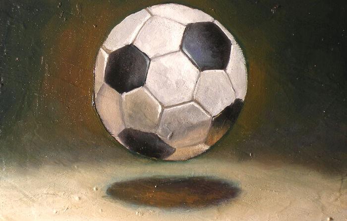 Сочинение About football на английском с переводом
