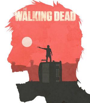 Мертвецы придут в октябре — о сериале The Walking Dead