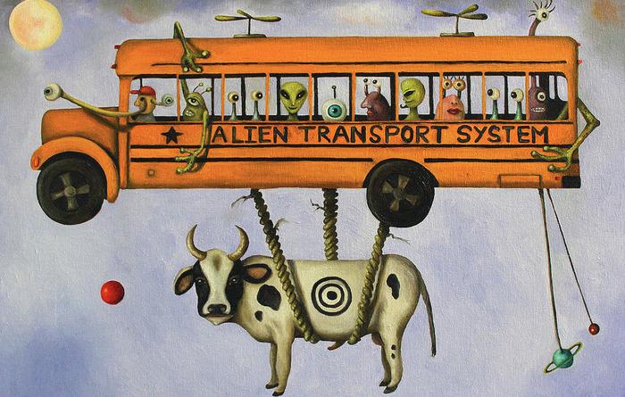 Сочинение Future transport на английском с переводом