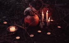 Сочинение Halloween на английском с переводом