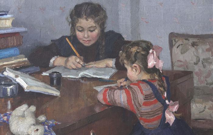 Сочинение Education in Russia на английском с переводом
