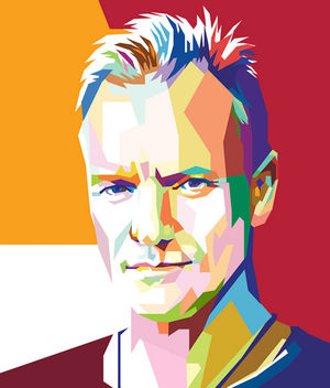 Текст и перевод песни Sting—ShapeOf My Heart