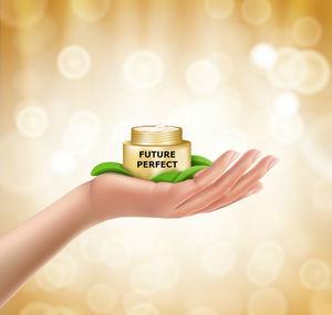 Future Perfect — будущее совершенное время
