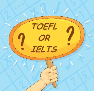 IELTS или TOEFL: в чем разница?