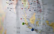 В чем разница между trip, travel, journey, voyage и tour?