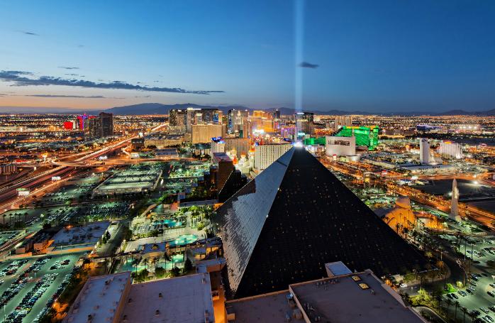 Топ 20 фактов о Лас-Вегасе, изображение 4