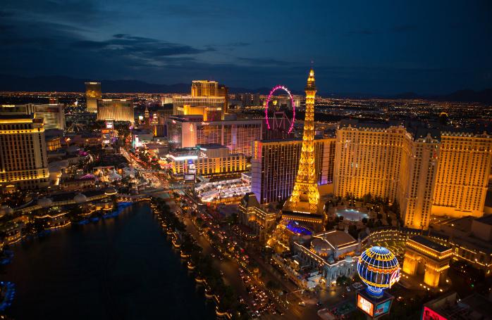 Топ 20 фактов о Лас-Вегасе, изображение 13