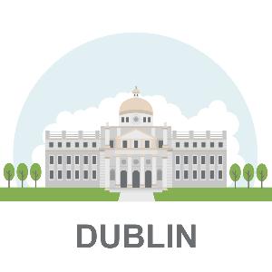 Топ 20 фактов о Дублине
