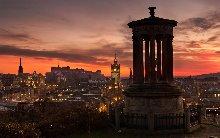 Топ 15 фактов об Эдинбурге