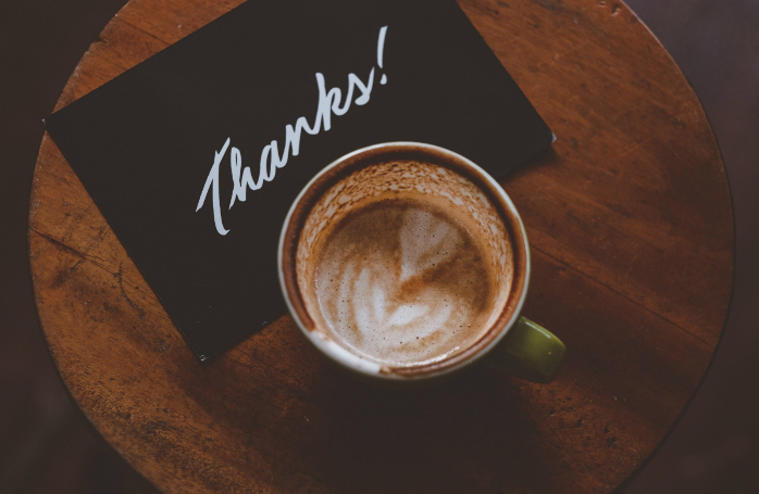 Выражаем благодарность на английском языке и как ответить на нее    Спасибо за то что вы есть перевод
