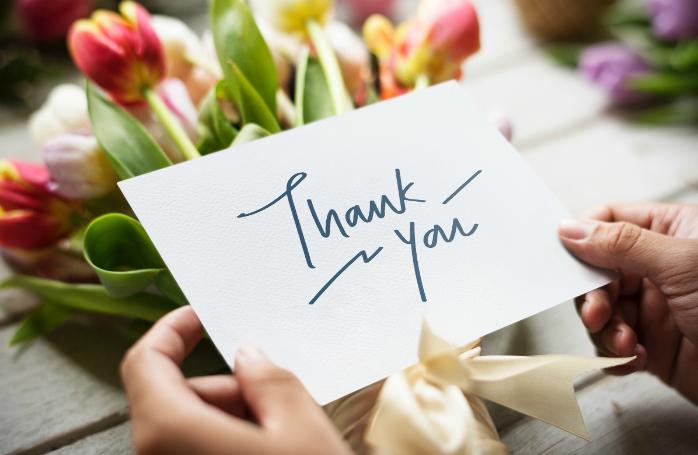 Выражаем благодарность на английском языке и как ответить на нее, изображение 5