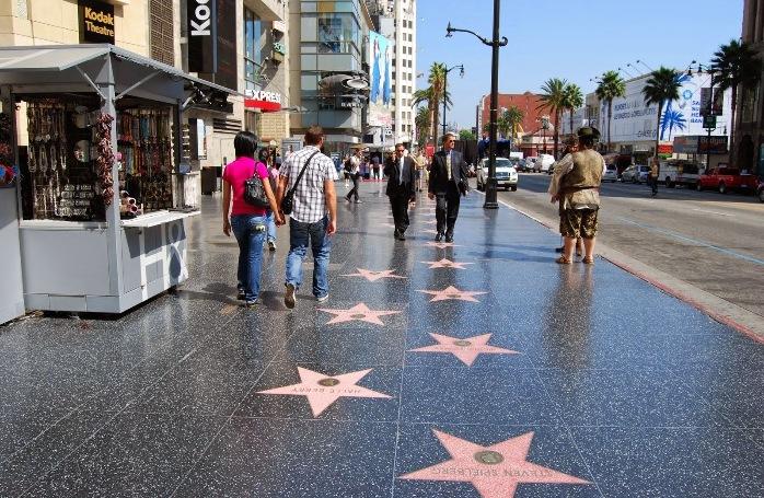 Топ 15 фактов о Лос-Анджелесе, изображение 5