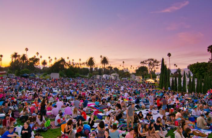 Топ 15 фактов о Лос-Анджелесе, изображение 23