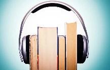 Кращі аудіокниги англійською мовою